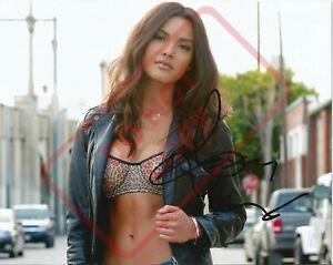 Jessica lucas topless
