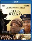 Silk Road (a Film by Curt Faudon) Blu-ray 2009 2013