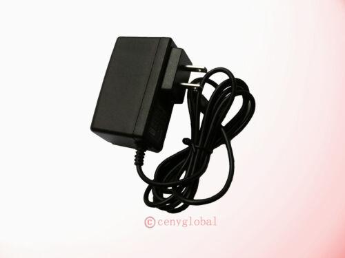 6V AC//DC Adapter For Logitech S315i Rechargeable Speaker 984-000083 Power Supply
