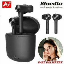 Bluedio Hi Tws In-Ear Kabellos Sport Bluetooth 5.0 Earphones Kopfhörer B0E1 O4B6