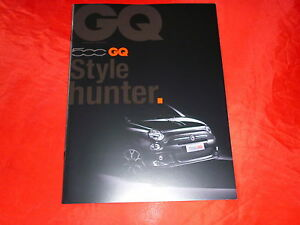 FIAT-500-GQ-Sondermodell-Prospekt-von-2013