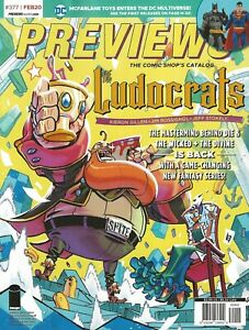 PREVIEWS-COMIC-SHOP-CATALOG-ISSUE-377-FEB-2020-SUPPLEMENTS-THE-BOYS-BATMAN