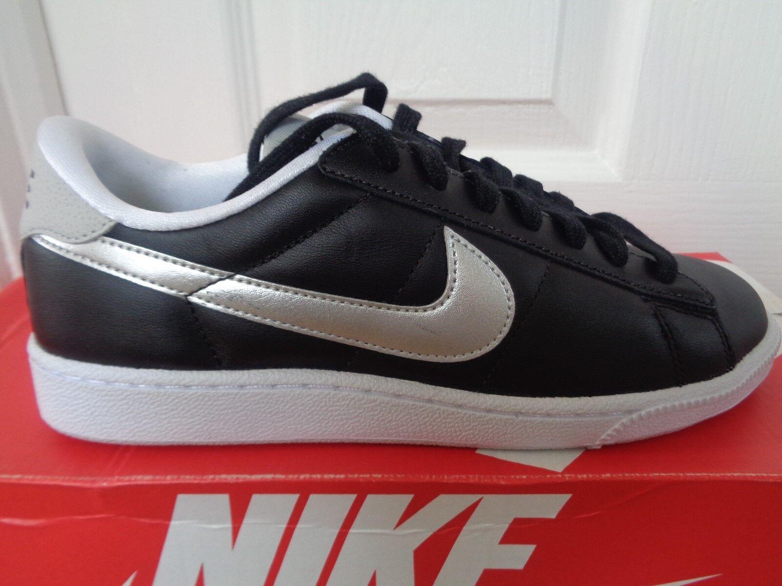Nike Tennis Classic Scarpe Da Da Da Ginnastica WMNS 312498 005 EU 38.5 US 7.5 Nuovo + Scatola c5d49e