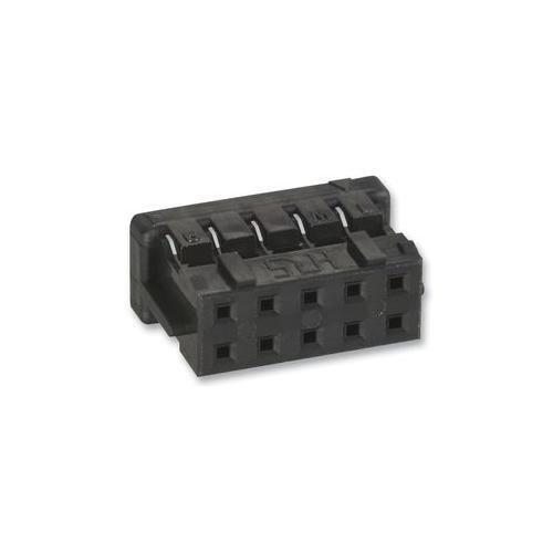 10x DF11-12DS-2C Plug Wire-Board Female Pin 12 avec O bornes 2 mm pour câble