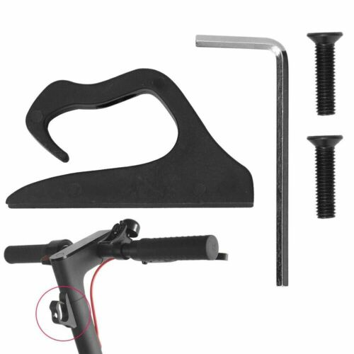 For Xiaomi M365// M187// Pro Electric Scooter Hanging Bag Accessories Hanger L3C9