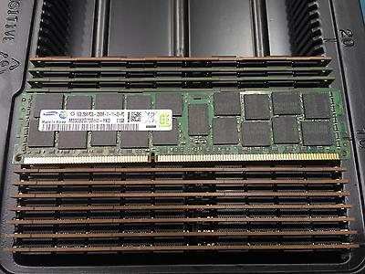 M393B2G70BH0-YK0 SAMSUNG 16GB PC3-12800 DDR3-1600MHz ECC Registered CL11 240-Pin