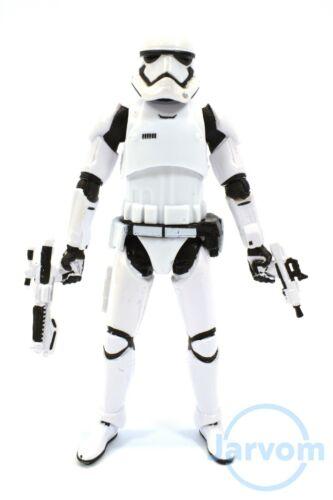 Star Wars Vintage Collection VC118 First Order Stormtrooper Loose Complete