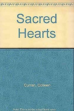 Sacred Hearts by Curran, Colleen