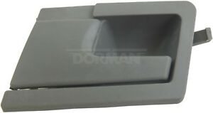 94553 Interior Door Handle Volkswagen EuroVan, Front Passenger Side Dorman Help