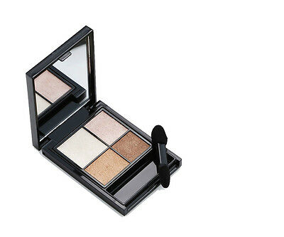 [TONYMOLY] Delight Jeweling Eye Shadow    #1. Gold Jeweling  4 Color