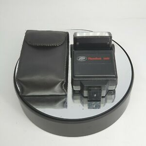 Boots-Photoflash-Auto-1600-Electronic-Flash-Unit-Tested-Working-in-case-36