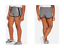 GIRLS JUSTICE ACTIVE SPORT DOLPHIN LIGHT WEIGHT SHORTS NEW WITH TAGS IN BAG