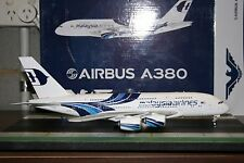 Phoenix/Eagle models 1:200 Malaysia Airlines Airbus A380-800 9M-MNA (PH2MAS120)