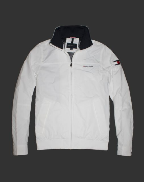 ddf827a0 Tommy Hilfiger Men Yachting outerwear jacket all size new with tags