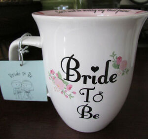 Image Is Loading Bride To Be Mug 10 Strawberry Street Coffee