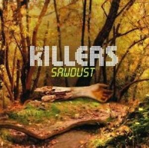 The-Killers-Sawdust-NEW-CD