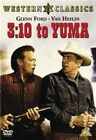 3.10 to Yuma With Glenn Ford DVD Region 2 5035822101036