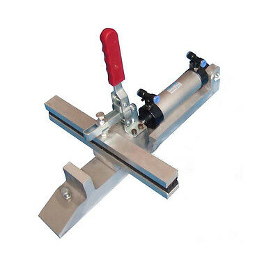 1pc Silk Screen Printing Clamp Clip Equipment Frame Stretched Mesh DIY Tools