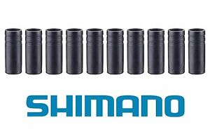 Shimano Inner End Caps Brake Wire 10 Pieces