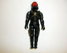 GI JOE STAR VIPER Vintage Action Figure Stiletto Driver COMPLETE C8 v1 1988