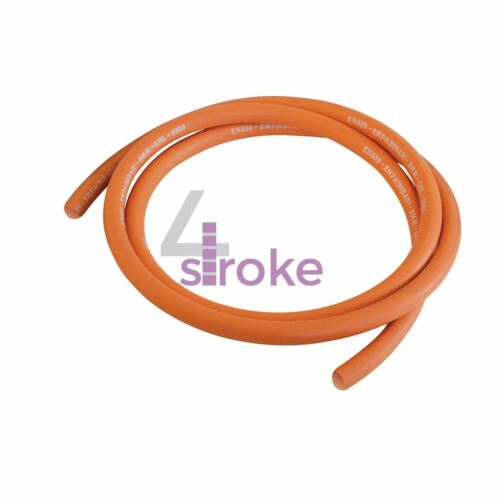 2 Meters Gas Hose Without Connectors Plumbing Tool