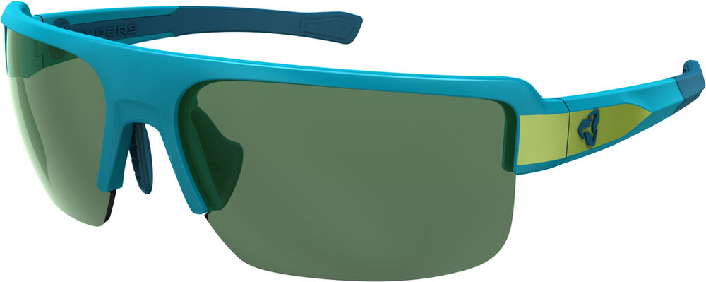 Ryders Seventh Sunglasses with Velo-Polarized Lens - 2019