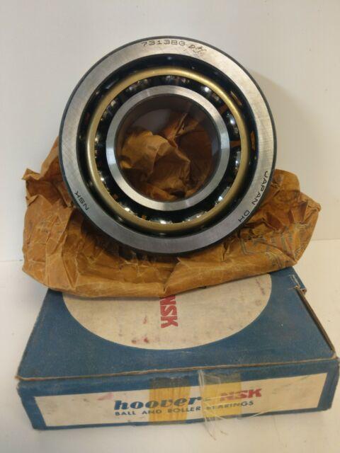 7212W FAFNIR New Angular Contact Ball Bearing