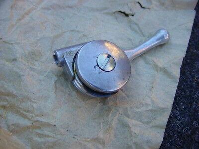 Auspuffdichtung  Rasenmäher Ersatzteile DDR Benzin  Simson BM40-2  59990210105