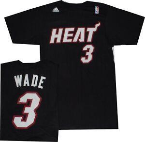 t shirt miami heat adidas