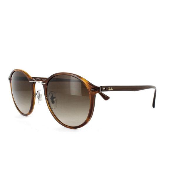 4b3637667bb72c Sunglasses Ray-Ban Tech Light Ray Rb4242 6201 13 49 RAYBAN   eBay