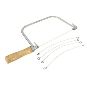Soap-Cutter-Loaf-Wooden-Saw-Stainless-Steel-String-Wire-Cutting-Tool-Slicer-Kit