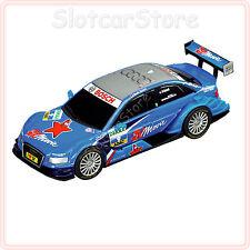 """Carrera GO 61218 Audi A4 DTM 2010 No.9 """"Premat"""" Sport Team Phoenix 1:43"""