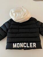 Find Moncler Str M på DBA køb og salg af nyt og brugt
