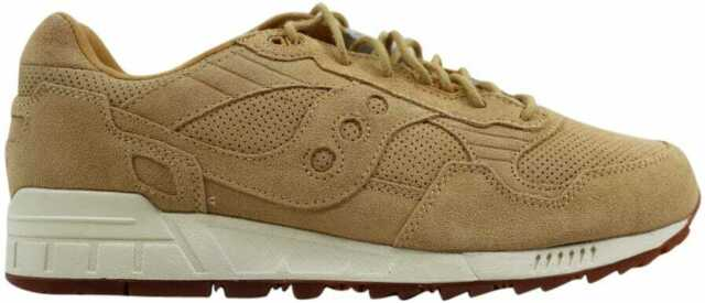 bccef60a9b22 Saucony Shadow 5000 Retro Running SNEAKERS Wheat S70301-2 12.5 for ...