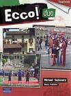 Ecco! due - Textbook by Michael Sedunary, Nancy Posterino (Paperback, 2008)