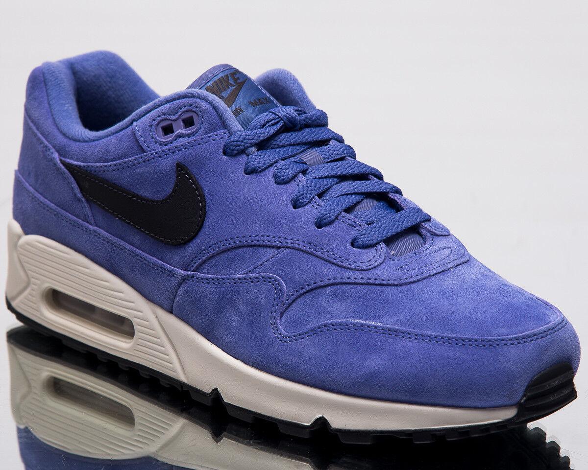 Nike Air Basalt Max 90/1 Hommes Lifestyle Chaussures  Violet Basalt Air 2018 Baskets AJ7695-500 80dfa3