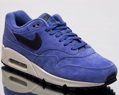 Nike Air Max 901 Uomo Lifestyle Scarpe Viola Basalto 2018 Sneakers AJ7695 500 | eBay