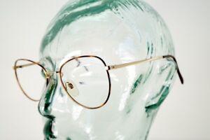 Indo-line-52-18-140-Vintage-60-70-frame-occhiali-gafa-NOS-lunettes-751-montura
