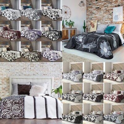 Bedding Home & Garden Realistic Top Zweiseitige Tagesdecke Doppelseitig Bettüberwurf 220x240 230x260 170x210 With Traditional Methods