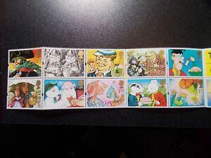 GB-1993-Commemorative-Stamps-Greetings-Unmounted-Mint-Set-UK-Seller