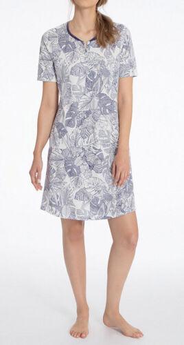 CALIDA Nachthemd  Cotton 40-42 faience 38202