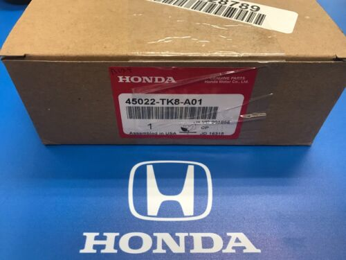 HONDA OEM 11-17 Odyssey Brake-Front Pads 45022TK8A01