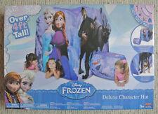Playhut Frozen Mega Castle 4 Tall For Sale Online Ebay