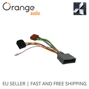 s l300 wiring harness adapter for mitsubishi lancer 2007 iso stereo plug  at reclaimingppi.co