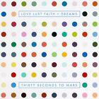 Love Lust Faith + Dreams (Ltd.Deluxe Edt.) von Thirty Seconds to Mars (2013)