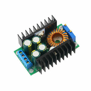 DC-DC-CC-CV-Buck-Converter-Step-down-Power-Supply-Module-7-40V-to-0-8-35V-12A-BH