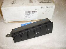 Centre console switch pack Passat B6 / CC 3AC927137BJ New genuine VW part