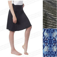 Ladies' Tranquility Soft & Comfortable Pull-on Skirt By Colorado Clothing
