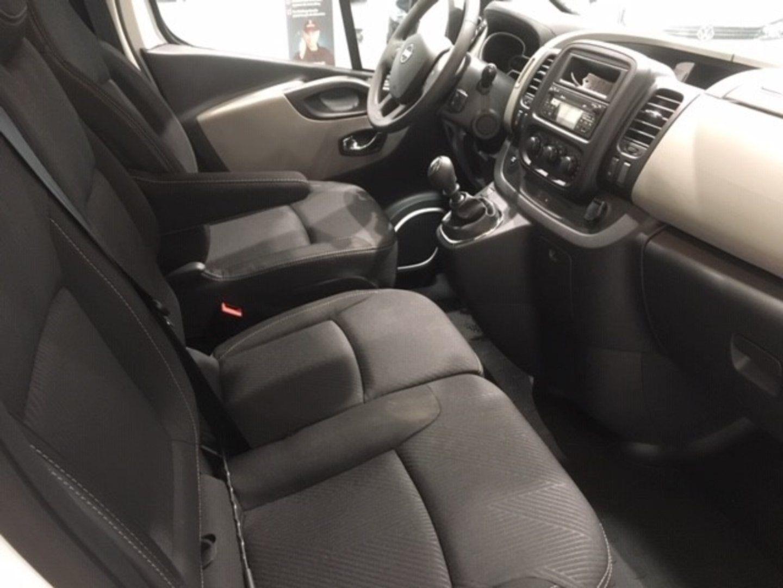 Nissan NV300 1,6 dCi 145 L2H1 Comfort Van - billede 3