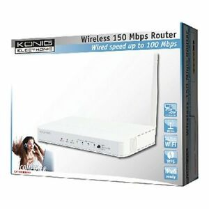 Wireless-Router-N150-2-4-GHz-10-100-Mbit-Bianco
